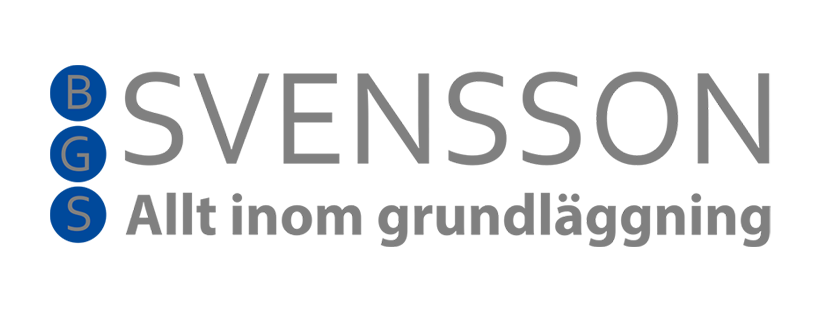 BGS Svensson AB
